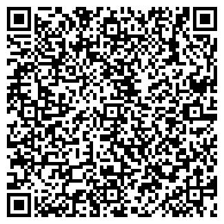 QR-код с контактной информацией организации ВСЁ ДЛЯ АЗС