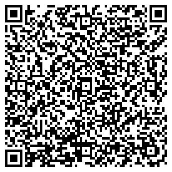 QR-код с контактной информацией организации ООО «МИР БУМАГИ К»