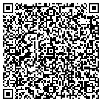 QR-код с контактной информацией организации «Мир семян»
