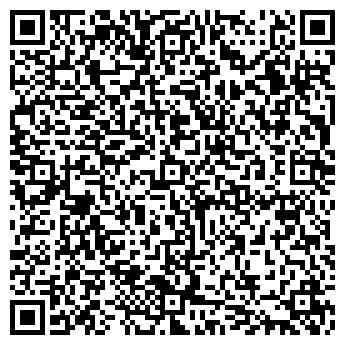 QR-код с контактной информацией организации Василенко А.В., СПД