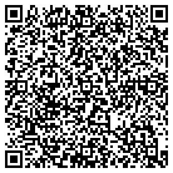 QR-код с контактной информацией организации Дарья-Украина, ООО