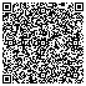 QR-код с контактной информацией организации Армаком, ЧП НПО