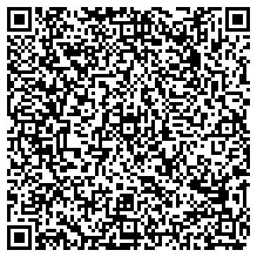 QR-код с контактной информацией организации Баланс+Клуб, ООО НПО