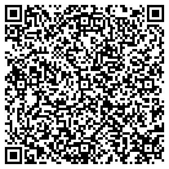 QR-код с контактной информацией организации Малок, ЧП