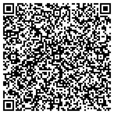 QR-код с контактной информацией организации Паллет, ЧП