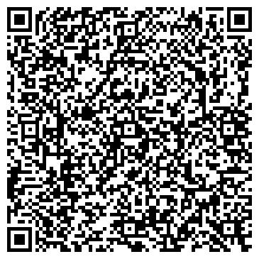 QR-код с контактной информацией организации Механотрон, ЧНПП