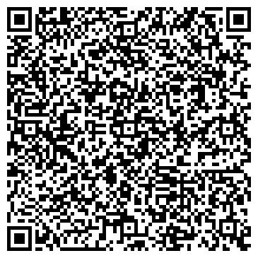 QR-код с контактной информацией организации Конвальс, МЧП ТВФ