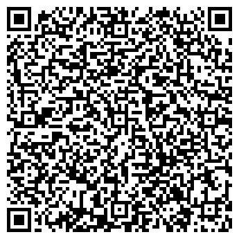 QR-код с контактной информацией организации Марисо, ЧП