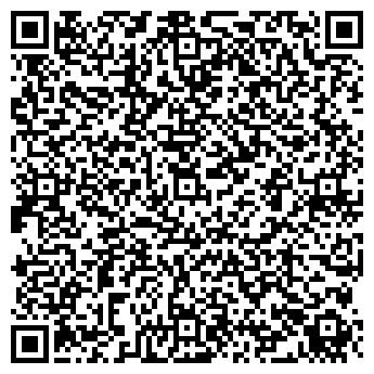 QR-код с контактной информацией организации Евробочка, ЧП