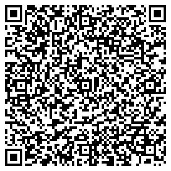 QR-код с контактной информацией организации Аматэя, ООО