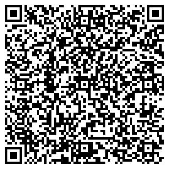 QR-код с контактной информацией организации Форест-КМК, ООО