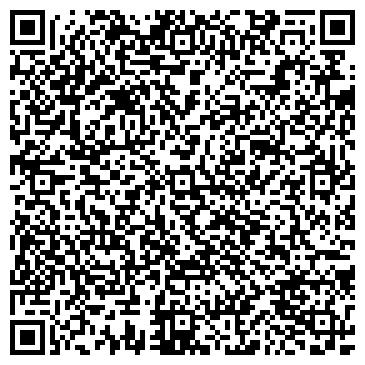 QR-код с контактной информацией организации Капинус, СПД