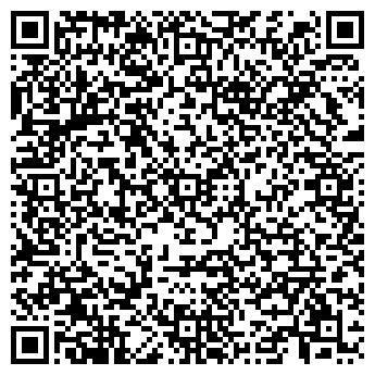 QR-код с контактной информацией организации Мокосий, ЧП