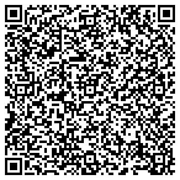 QR-код с контактной информацией организации ВТС Центр (VTS Center), СПД