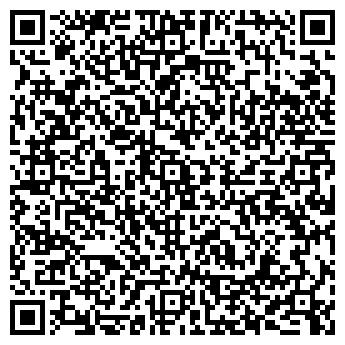 QR-код с контактной информацией организации Пром сервис, ЧП