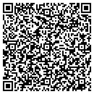 QR-код с контактной информацией организации Снасти, ЧП