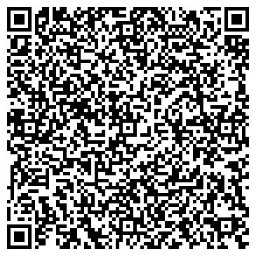 QR-код с контактной информацией организации Южный холод, ООО
