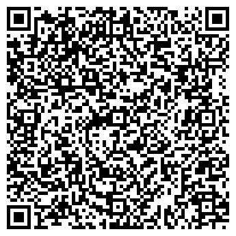 QR-код с контактной информацией организации БТ - груп (BT-Group), ООО