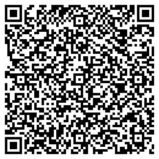 QR-код с контактной информацией организации Викис,ООО