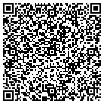 QR-код с контактной информацией организации БАТ-ТОН, ООО