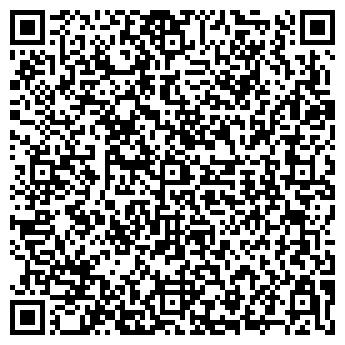 QR-код с контактной информацией организации ЖБИ, ЧП