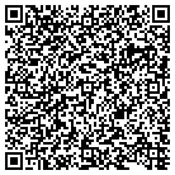 QR-код с контактной информацией организации Керстюк, ЧП