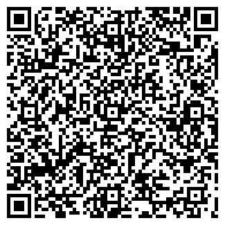 QR-код с контактной информацией организации ЮПИТЕР