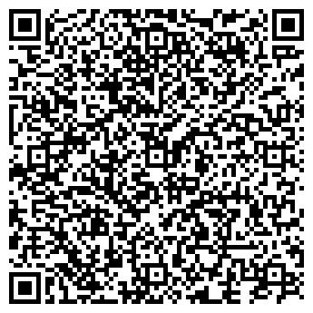 QR-код с контактной информацией организации АВИС-Энергомаш, ООО