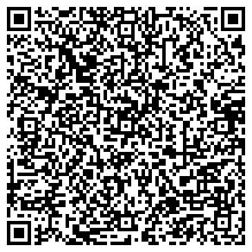 QR-код с контактной информацией организации LAF Ukraine, ООО