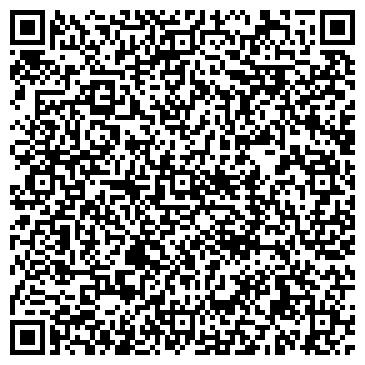 QR-код с контактной информацией организации Укревропак-сервис, ЧП
