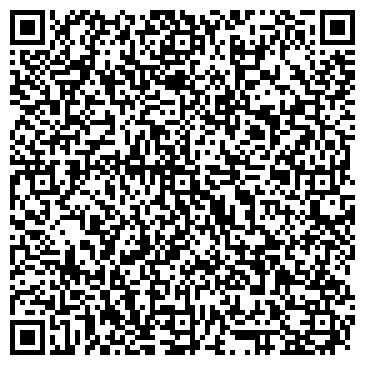 QR-код с контактной информацией организации Контейнер Трейд, ЧП