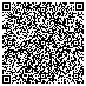 QR-код с контактной информацией организации Матросов, СПД