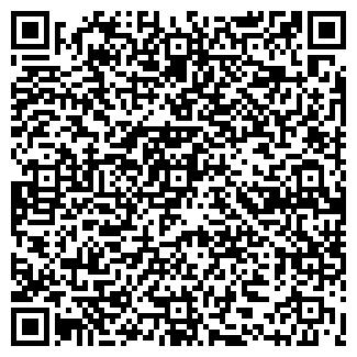 QR-код с контактной информацией организации МАНВЕЛ, ООО