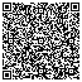 QR-код с контактной информацией организации Тетис, ПАО