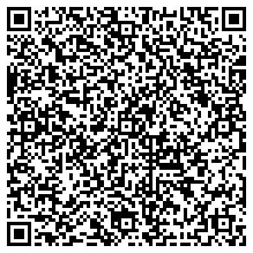 QR-код с контактной информацией организации СТС Машин, ЧП (STS.MACHINE)