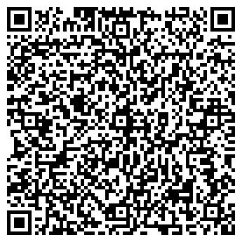 QR-код с контактной информацией организации Топюк В.В., ЧП