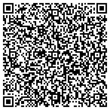 QR-код с контактной информацией организации А.С.К. и К, ООО