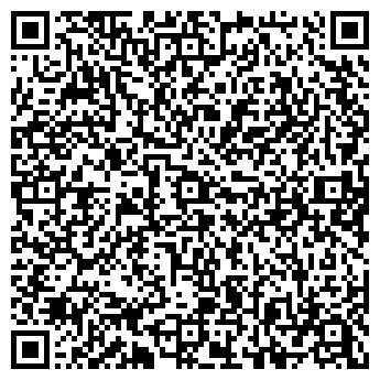 QR-код с контактной информацией организации Резервснаб Плюс, ТОО