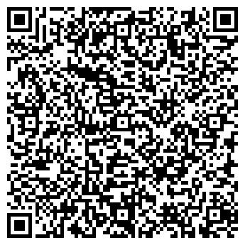 QR-код с контактной информацией организации ЧП «Авейпласт»