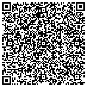 QR-код с контактной информацией организации ялинка