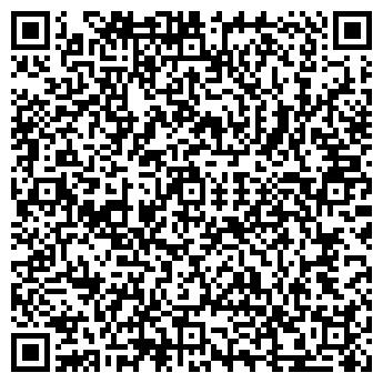 QR-код с контактной информацией организации Общество с ограниченной ответственностью ТОВ «КИКА-ЛАЙН»