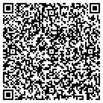 QR-код с контактной информацией организации КазТурбоРемонт, Завод