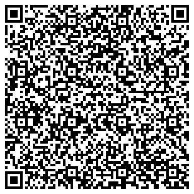 QR-код с контактной информацией организации Теплодар Казахстан, ТОО