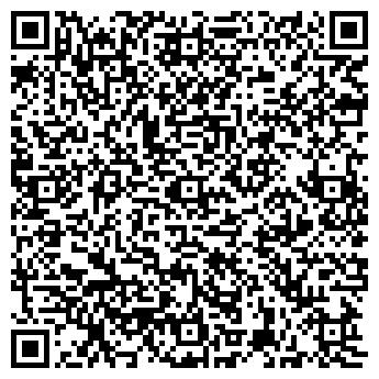 QR-код с контактной информацией организации Луч-Ч, ТОО