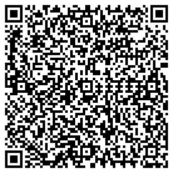 QR-код с контактной информацией организации Шпетный, ИП