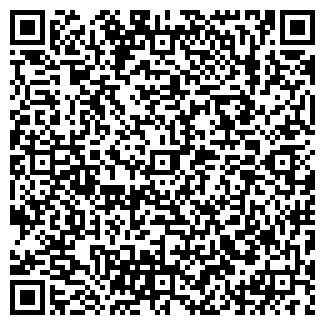 QR-код с контактной информацией организации Полимер, ИП