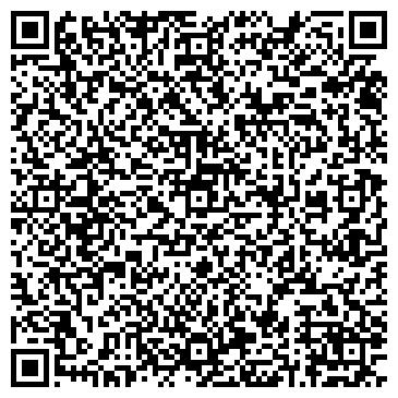 QR-код с контактной информацией организации Южный-1,2 филиал СК САФ, АО