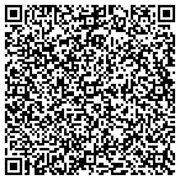 QR-код с контактной информацией организации Пластик Евростандарт, ТОО