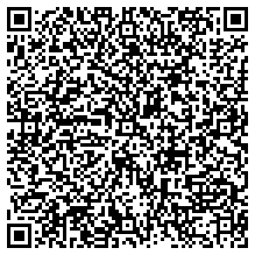 QR-код с контактной информацией организации Калиничева НВ, ИП