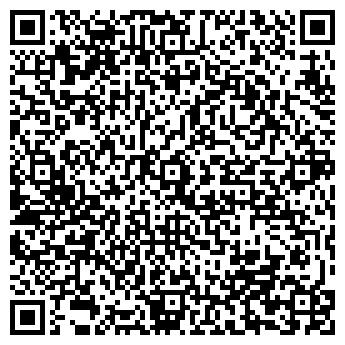 QR-код с контактной информацией организации Крафттара, ООО